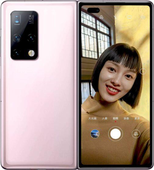 Huawei continua a stupire presentando soluzioni tecniche all'avanguardia. Oggi il colosso asiatico ha presentato il suo nuovo foldable: Mate X2.