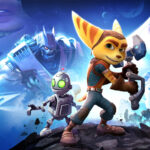 Ritorna Play at Home: si parte con Ratchet & Clank per PS4 gratis per tutti