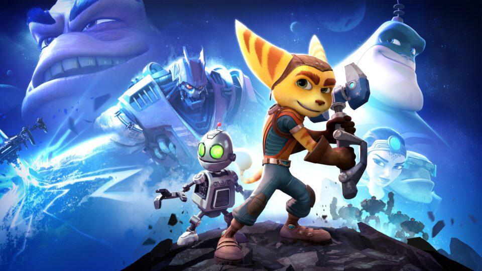 Ritorna Play at Home: si parte con Ratchet & Clank per PS4 gratis per tutti