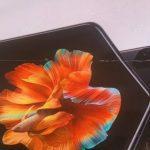 Xiaomi Mi MIX Fold: svelato da un poster a poche ore dal lancio