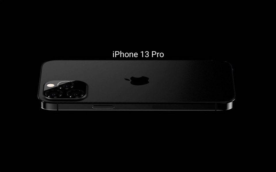 iPhone 13: in arrivo una nuova colorazione nera, ci sarà anche iPhone 13 Mini