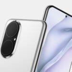 Huawei P50 e P50 Pro mostrano un inedito reparto fotografico nei primi render