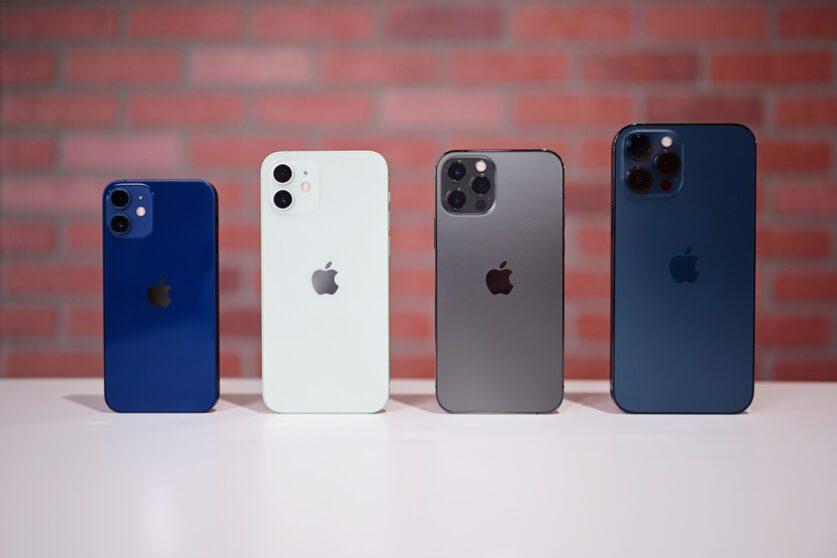 Apple: in vista di iPhone 13 la marcia di iPhone 12 non rallenta