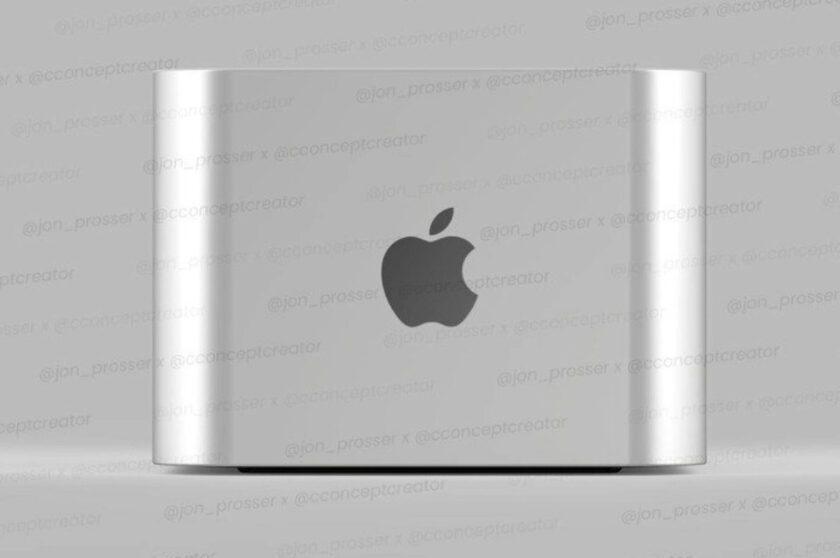 Mac Pro con Apple silicon atteso nel 2022 a partire da 5499 dollari