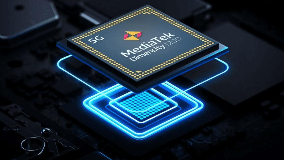 OnePlus Nord 2 potrebbe avere un chipset Mediatek