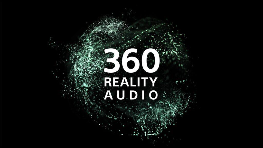 Dopo LDAC, Sony regala ad Android il 360° Reality Audio. Come funziona?