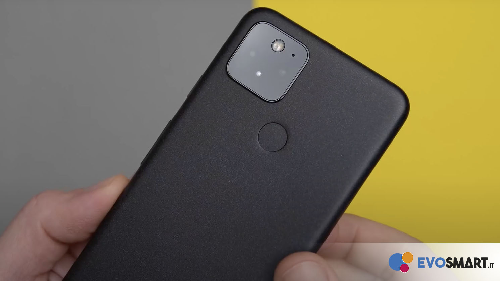 Recensione Google Pixel 5. TOP o FLOP?
