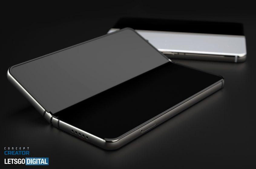 Samsung Galaxy Z Fold 3 sarà più leggero, confermato lo Snapdragon 888