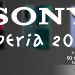 Sony Xperia 10 III, caratteristiche e specifiche tecniche