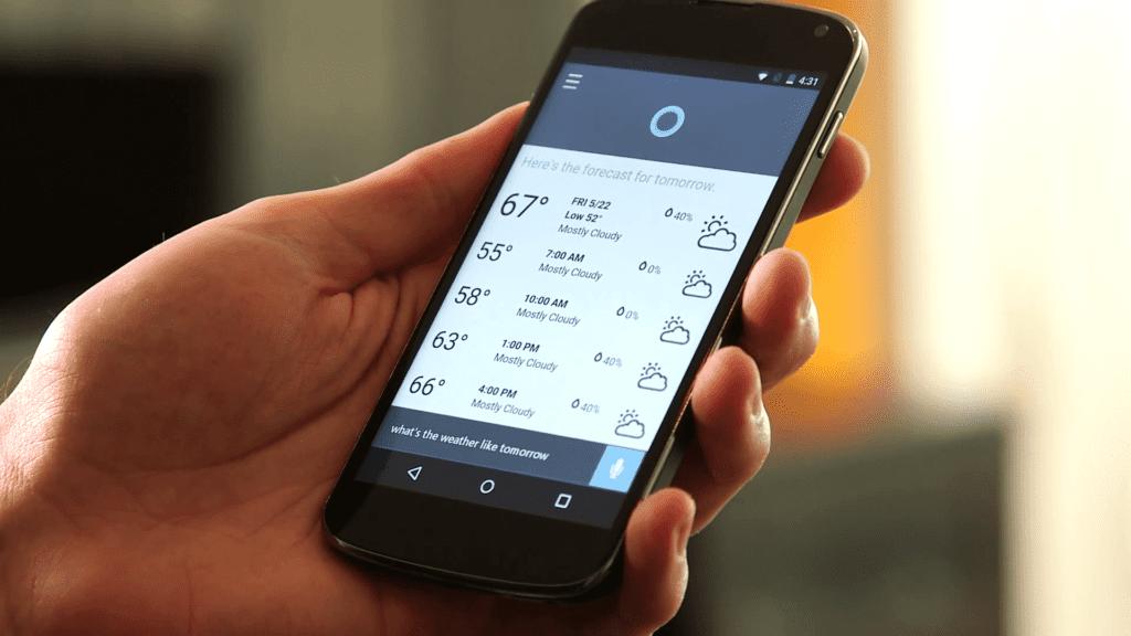 Microsoft stacca la spina a Cortana: l'assistente vocale abbandona Android e iOS