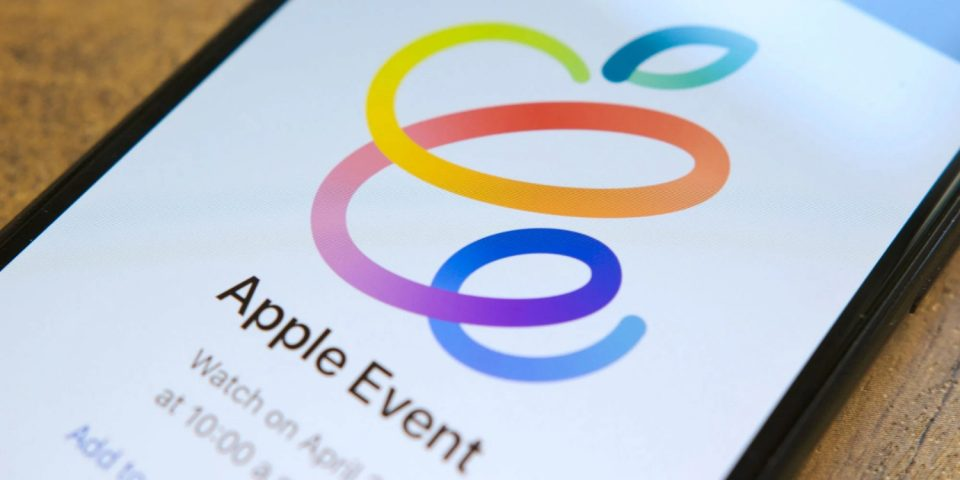 Spring Loaded: ufficializzato l'evento Apple del 20 Aprile