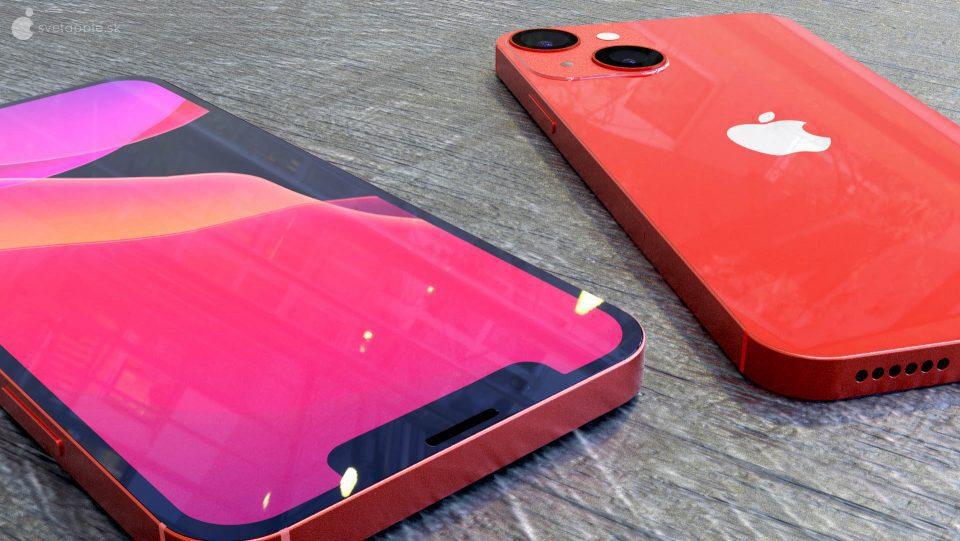 iPhone 13 Mini | Evosmart.it