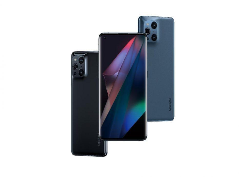 Oppo diventa il 4° produttore di smartphone nel primo trimestre del 2021 e continua la sua crescita in Europa