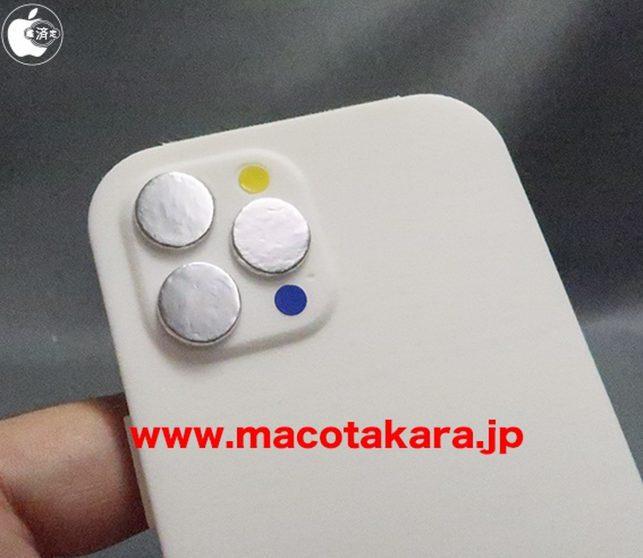 iPhone 13: il primo mockup conferma la presenza di un notch più piccolo