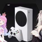 Xbox Game Pass: Microsoft promuove il servizio in Giappone con le vTubers