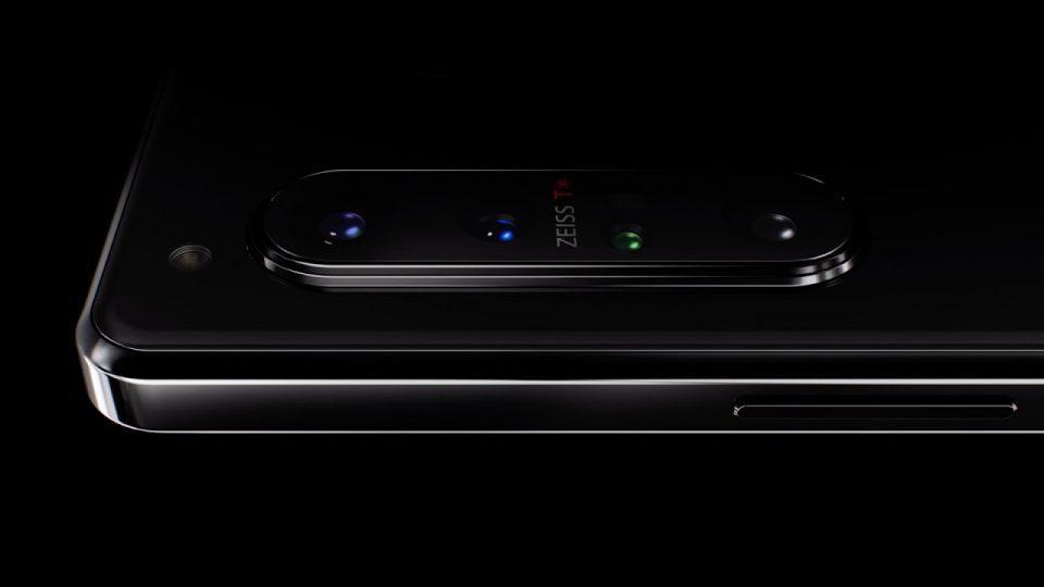 Sony Xperia 1 III in arrivo: l'evento si terrà il 14 Aprile