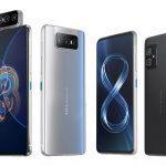 Asus presenta i suoi top per il 2021: Zenfone 8 e Zenfone 8 Flip