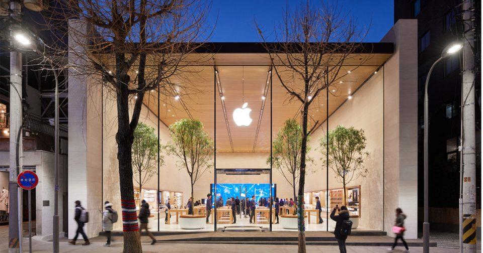 Corea del Sud: Samsung e Apple puntano alla quota di mercato lasciata da LG