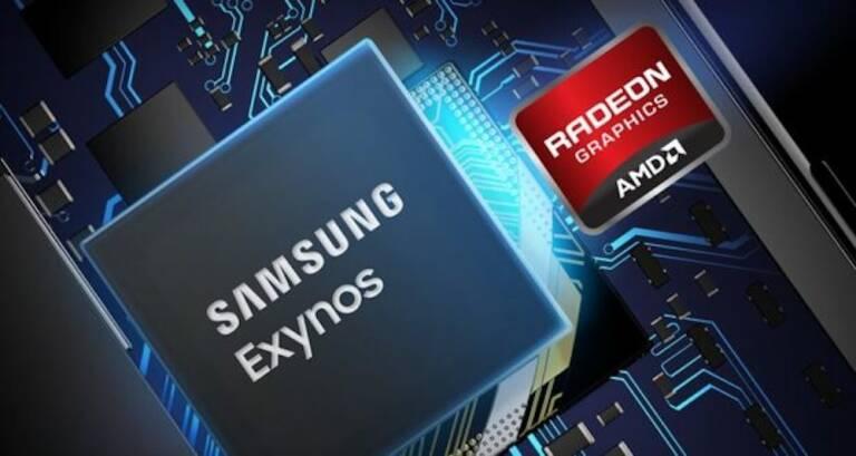 Samsung: in arrivo quest'anno un laptop con Exynos e GPU AMD integrata