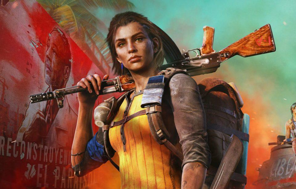 """Ubisoft rassicura: """"mostreremo anche le versioni PS4 e Xbox One di Far Cry 6"""""""