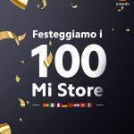 Xiaomi taglia un nuovo traguardo: raggiunge i 100 Mi Store in Europa occidentale