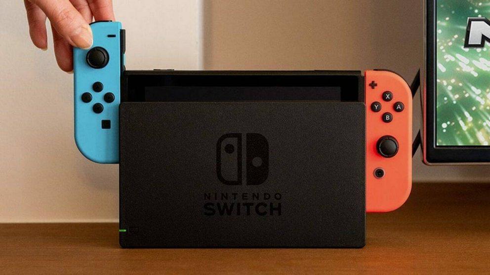 Nintendo Switch Pro con display Oled confermato dalla UDC