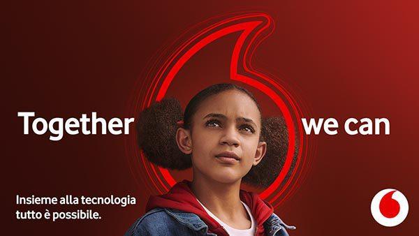 Vodafone rimodulazioni