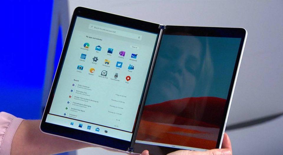 Microsoft potrebbe abbandonare Windows 10X