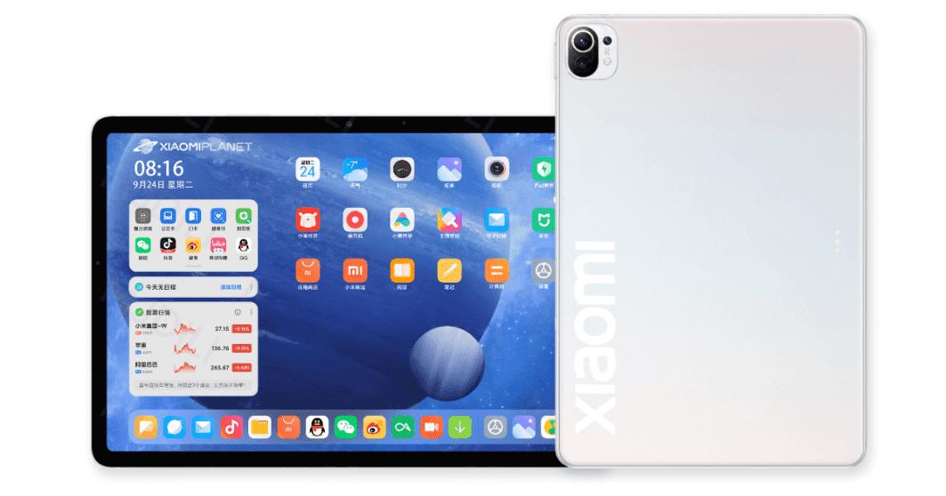 Xiaomi Mi Pad 5: nuova certificazione e lancio imminente