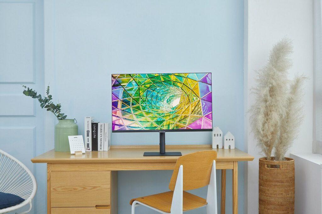 Samsung lancia una nuova linea di monitor ad alta risoluzioneSamsung lancia una nuova linea di monitor ad alta risoluzione