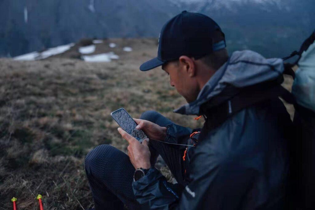 Xiaomi è partner di red bull x-alps