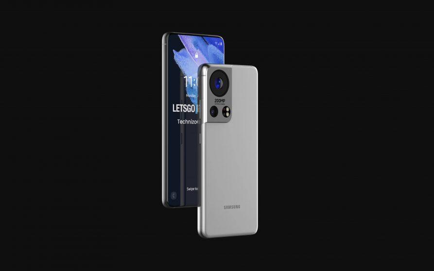 Samsung Galaxy S22 avrà una tripla fotocamera con sensore principale da 50 MP (rumor)