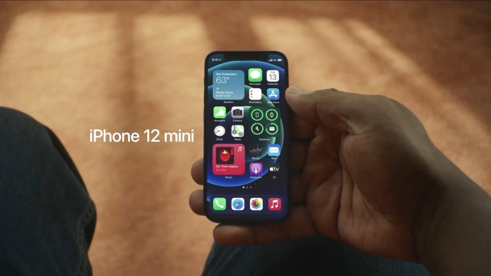 Apple ferma in anticipo la produzione di iPhone 12 Mini