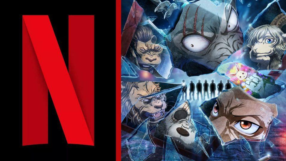 Beastars: finalmente una data per l'arrivo della seconda stagione su Netflix