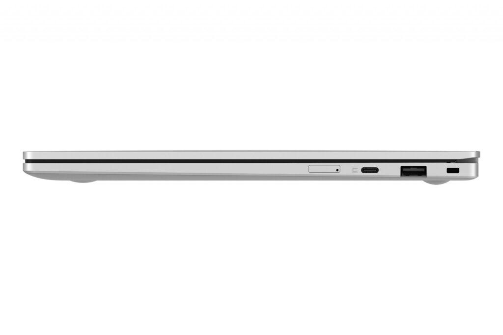 Samsung presenta Galaxy Book Go: massima produttività anche in movimento