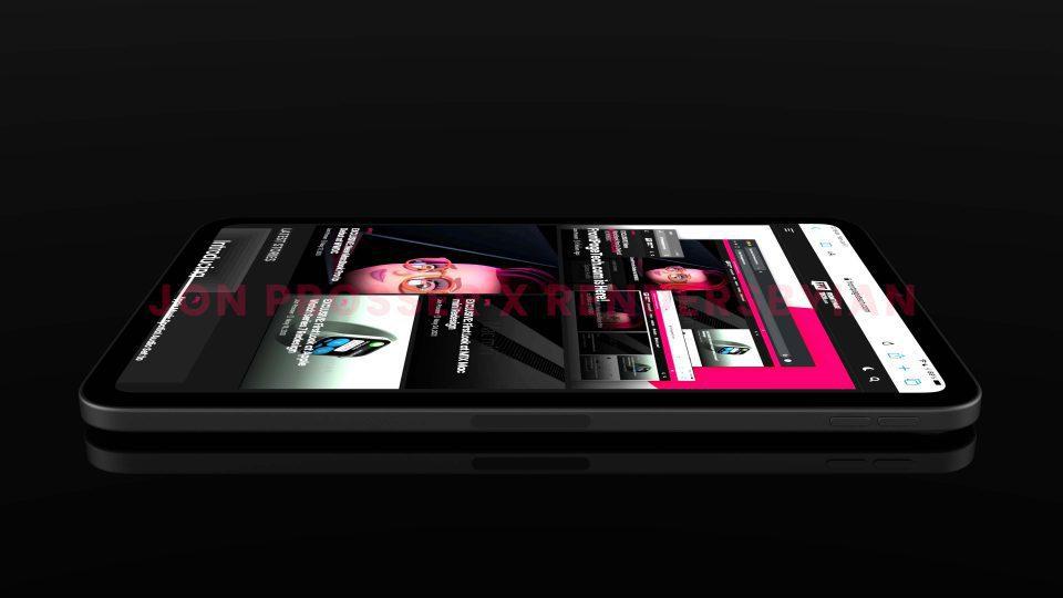 Nuovo design per iPad Mini? Ecco i render di Jon Prosser