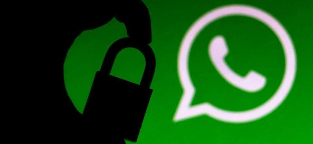 crittografia end-to-end WhatsApp