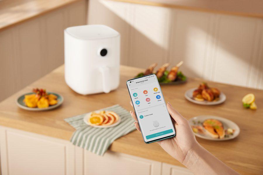 Smart Living: Xiaomi presenta cinque nuovi prodotti AIoT