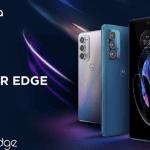 Motorola Edge 20 Family