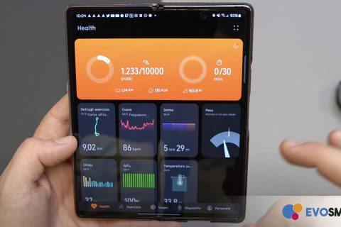 Huawei Health | Evosmart.it
