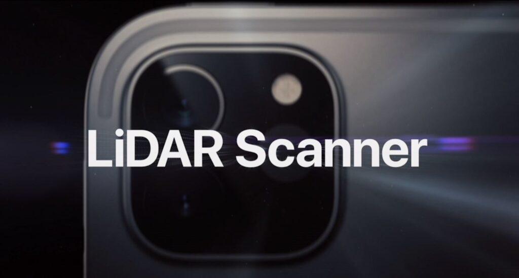 Apple ci ripensa: sensore LiDAR solo su iPhone 13 Pro e Pro Max