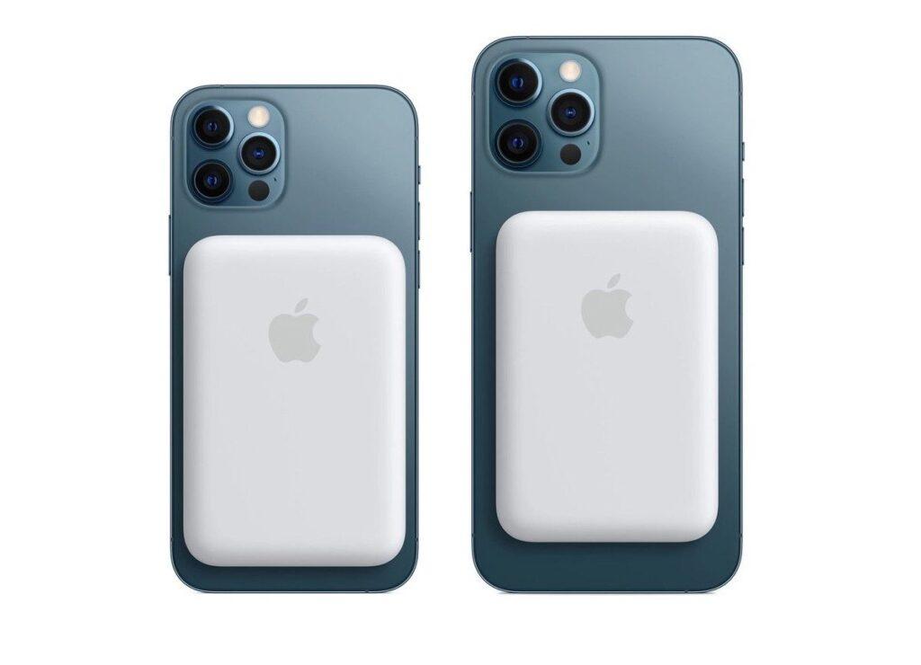 Apple lancia il suo powerbank con MagSafe, ma attenzione alle alternative