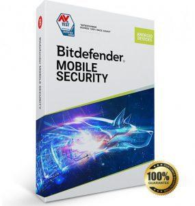 Bitdefender Mobile Security per Android – Mr Key Shop