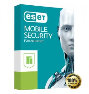 ESET Mobile Security per Android – Mr Key Shop