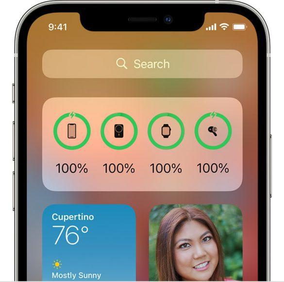 Magsafe Battery Pack è pienamente supportato da iOS   Evosmart.it
