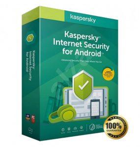 Kaspersky Internet Security per Android – Mr Key Shop