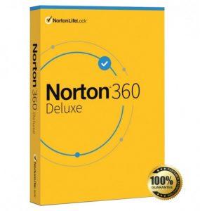 Norton 360 Deluxe – Mr Key Shop