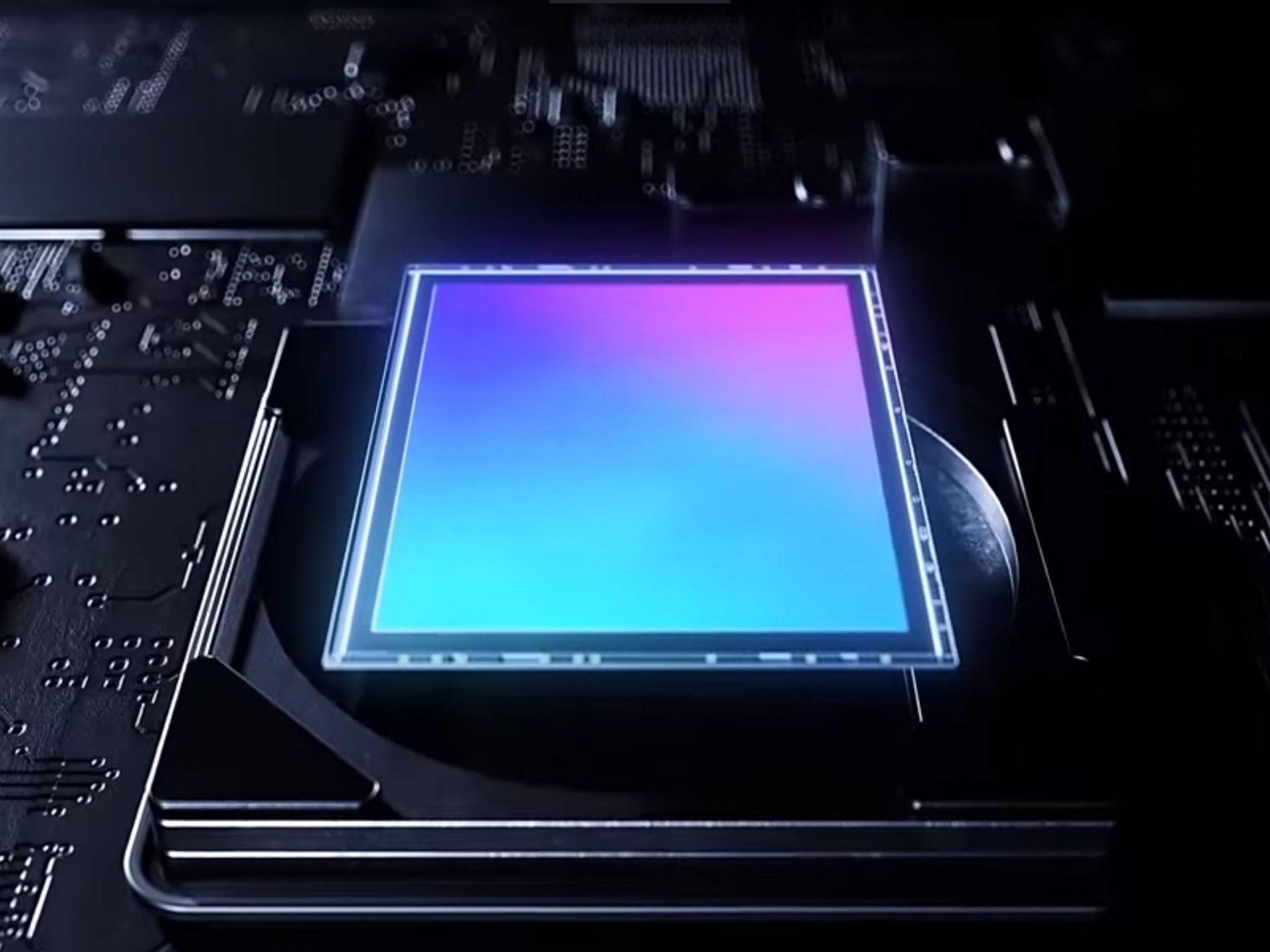 Samsung investe nel reparto dei sensori fotografici per competere con Sony