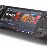Valve presenta Steam Deck: l'ibrido tra PC e console portatile