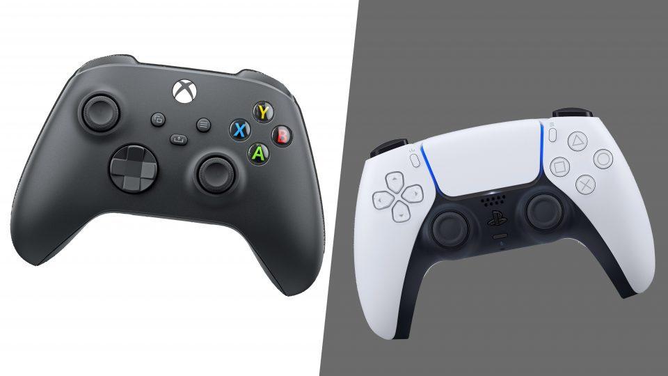 Xbox: nuovo controller come DualSense? Phil Spencer fa i complimenti a Sony